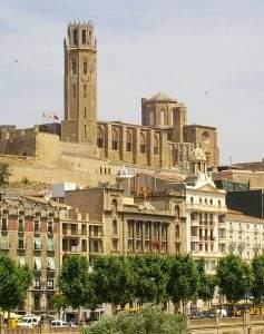 Santa Iglesia Catedral (Lleida)