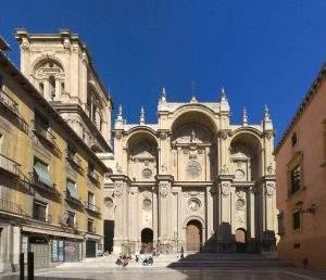 Santa Iglesia Catedral Metropolitana (Granada)