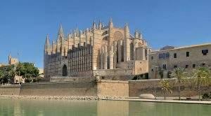 Santa Iglesia Catedral (Palma de Mallorca)
