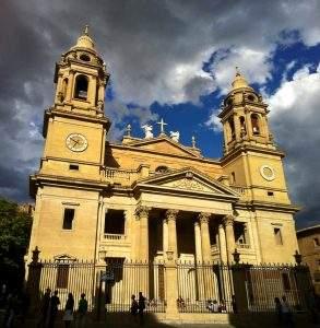 Santa Iglesia Catedral (Pamplona)