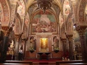 Santa Iglesia Catedral (Parroquia del Sagrario) (Córdoba)