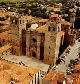 Santa Iglesia Catedral (Sigüenza)