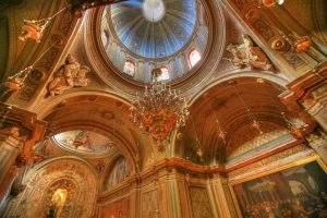 santa iglesia catedral solsona
