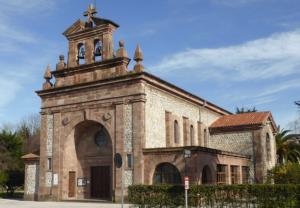 Santa María de Barreda (Torrelavega)