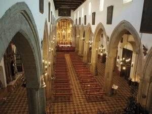 Santa María de Soterraño (Aguilar de la Frontera)