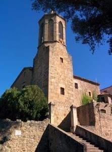 Santa Maria (Gaüses)