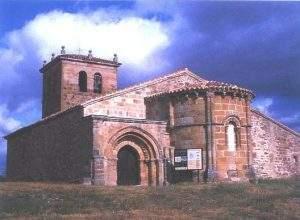 Santa María la Mayor de Villacantid (Campoo de Suso)