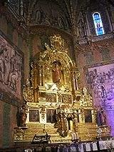 Santa María Magdalena (Agustinas) (Medina de Rioseco)