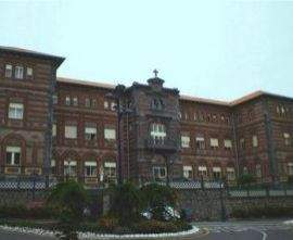 Santo Hospital del Glorioso San Juan Bautista (Portugalete)