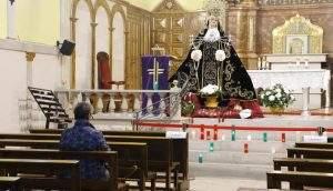 Santuari de la Mare de Déu de Bell-lloc (Torrent)
