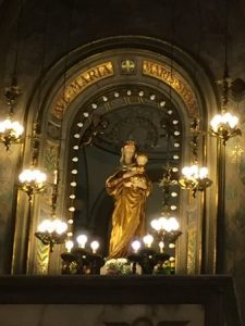 Santuari de la Mare de Déu de la Salut (Sabadell)