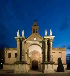 Santuari de la Mare de Déu de Misericòrdia (Reus)