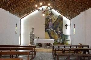 Santuari de la Mare de Déu de Riupedrós (Vilaller)