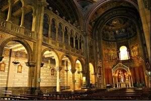 Santuari de la Mare de Déu del Carme (Carmelitas Descalzos) (Barcelona)