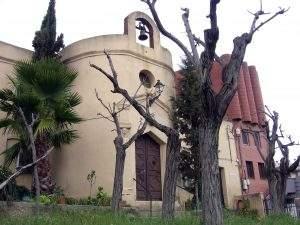 Santuari de la Mare de Déu del Mont Carmel (Barcelona)