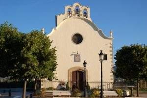 Santuari de la Mare de Déu del Remei (Santa Maria de Palautordera)