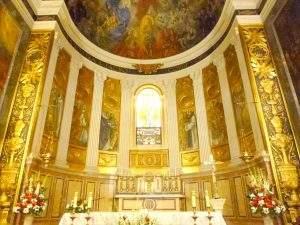 Santuari de La Mare de Déu del Sagrat Cor (Barcelona)
