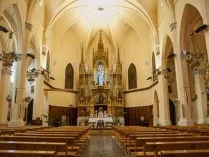 Santuari de Maria Auxiliadora (Ciutadella de Menorca)