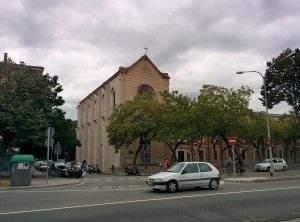 Santuari de Maria Auxiliadora (Salesians) (Girona)