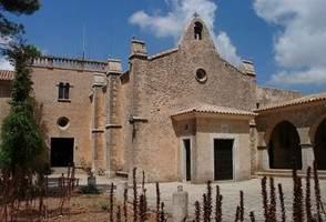 Santuari de Nostra Senyora de Cura (Franciscans TOR) (Randa)