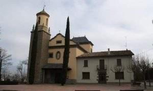 Santuari de Rocaprevera (Torelló)