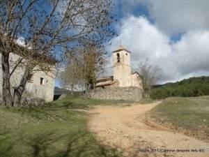 santuari de sant marc destiula viladonja