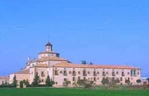 Santuari de Sant Ramon (Sant Ramon)