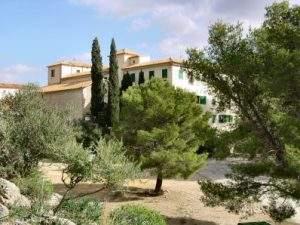 Santuari de Santa Llúcia (Mancor de la Vall)