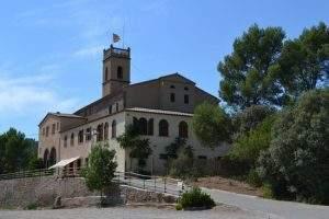 Santuari de Santa Maria de Joncadella (Manresa)