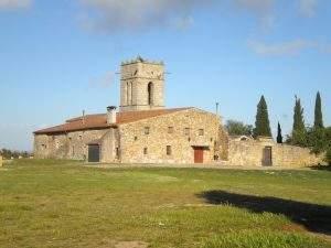 Santuari del Corredor (Dosrius)