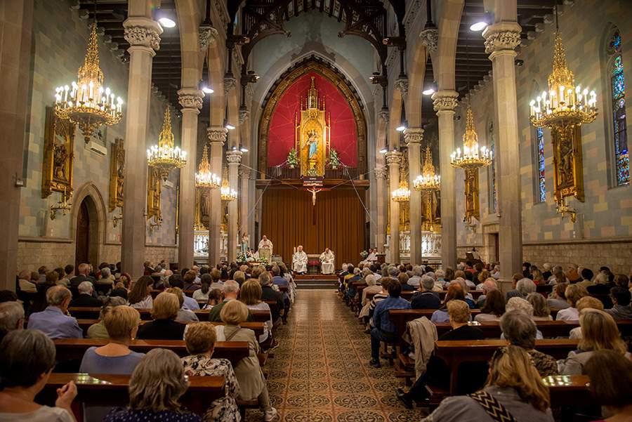 santuari parroquia maria auxiliadora barcelona 1