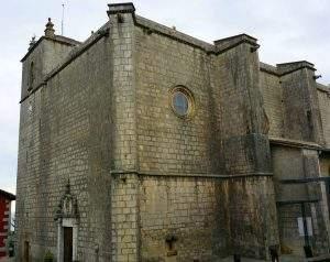 Santuario de Itziar (Itziar)