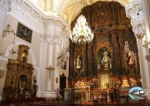 Santuario de la Concepción de Nuestra Señora (Puente Genil)