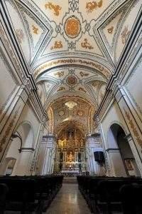 Santuario de la Purísima Concepción (Mazarrón)