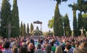 Santuario de la Virgen de Guadalupe del Gavellar (Úbeda)