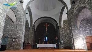 Santuario de la Virgen de Guayente (Benasque)