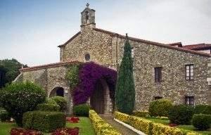 Santuario de la Virgen de la Barquera (San Vicente de la Barquera)