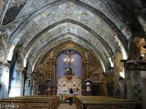 Santuario de la Virgen de la Carrasca (Bordón)