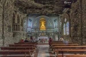 Santuario de la Virgen de la Esperanza (Calasparra)