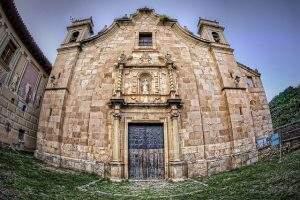 Santuario de la Virgen de la Estrella (Mosqueruela)
