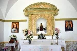 Santuario de la Virgen de la Huerta (Libros)