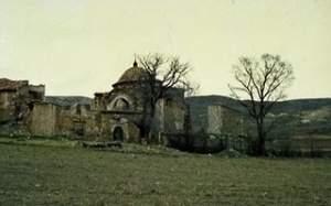 Santuario de la Virgen de la Langosta (Alpeñés)