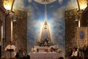 Santuario de la Virgen de la Luz (Avilés)