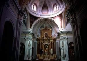 Santuario de la Virgen de la Oliva (Ejea de los Caballeros)