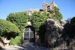 Santuario de la Virgen de la Peña (Mijas)