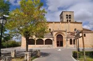 Santuario de la Virgen de la Peña (Sepúlveda)