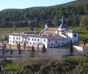 Santuario de la Virgen de la Sierra (Villarrubia de los Ojos)