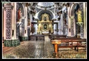 Santuario de la Virgen de la Zarza (Aliaga)