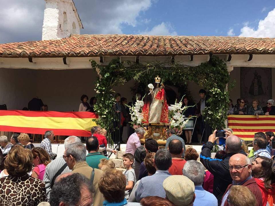 santuario de la virgen de pradas san agustin