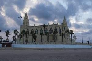 Santuario de la Virgen de Regla (Chipiona)